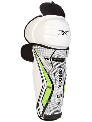 Reebok 16K KFS Hockey Shin Guards Jr