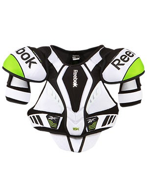 Reebok 16K KFS Hockey Shoulder Pads Jr
