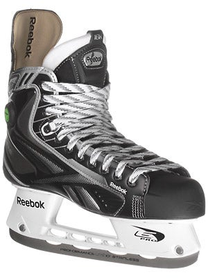 Reebok 18K Pump Ice Hockey Skates Sr