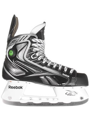 Reebok 18K Pump Ice Hockey Skates Jr