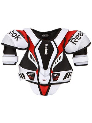 Reebok 18K KFS Hockey Shoulder Pads Sr