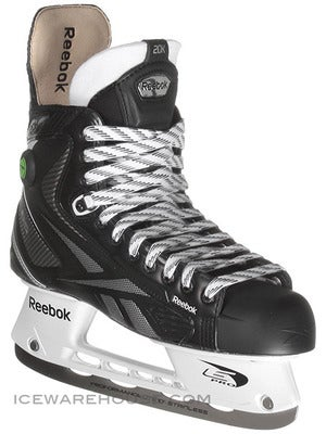 Reebok 20K Pump Ice Hockey Skates Jr