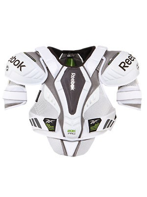 Reebok 20K KFS Hockey Shoulder Pads Jr