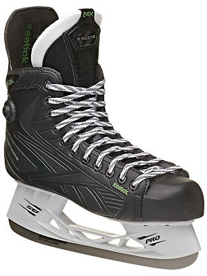 Reebok 24K Pump Ice Hockey Skates Sr
