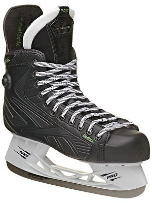 Reebok 24K Pump Ice Hockey Skates Jr
