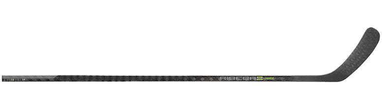 Reebok 25K Grip Hockey Sticks Jr L
