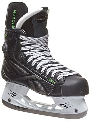 Reebok 28K Pump Ice Hockey Skates Sr