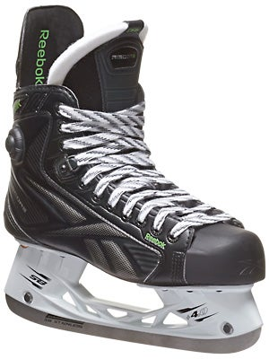 Reebok 28K Pump Ice Hockey Skates Jr