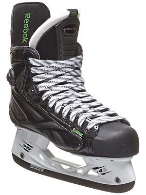 Reebok 30K Pump Ice Hockey Skates Jr