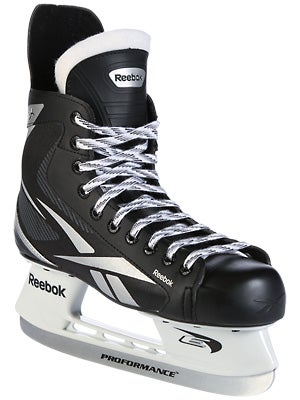 Reebok 4K Ice Hockey Skates Yth