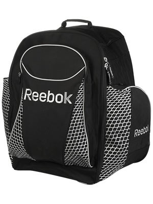 Reebok 8K Hockey Gear Backpack 25