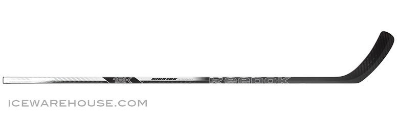 Reebok 18K Sickick 4 Dual Grip Hockey Sticks Int R