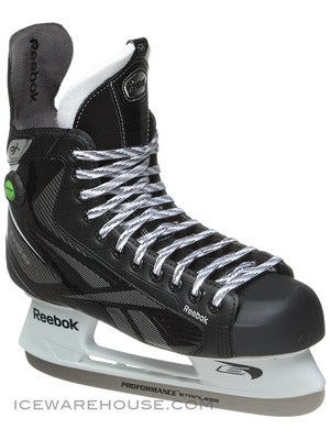 Reebok 9K Pump Ice Hockey Skates Sr