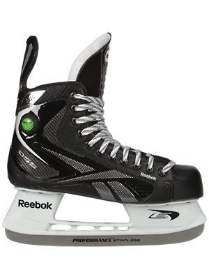 Reebok 9K Pump Ice Hockey Skates Jr