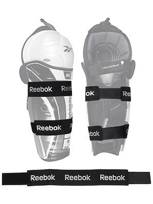 Reebok Hockey Shin Guard Straps Sr
