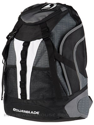Rollerblade Quantum Skate Carrying Backpacks