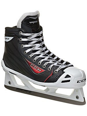 CCM RBZ 70G Goalie Ice Hockey Skates Jr