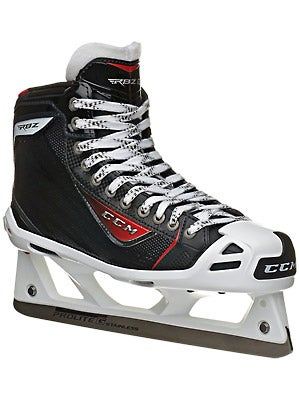CCM RBZ 80G Goalie Ice Hockey Skates Jr