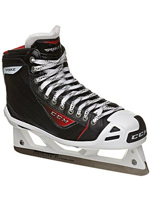 CCM RBZ 80G Goalie Ice Hockey Skates Sr