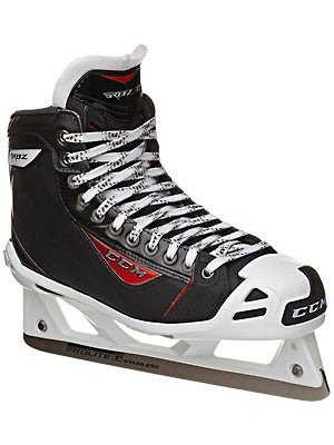 CCM RBZ 90G Goalie Ice Hockey Skates Jr