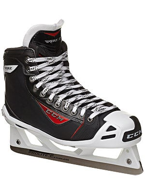 CCM RBZ 90G Goalie Ice Hockey Skates Sr