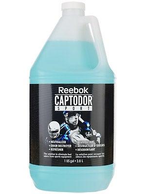 Reebok Captodor Odor Eliminator Refiller 1 Gal