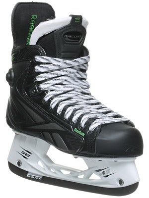 Reebok RibCor Pump Ice Hockey Skates Sr