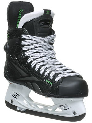 Reebok RibCor Pump Ice Hockey Skates Jr