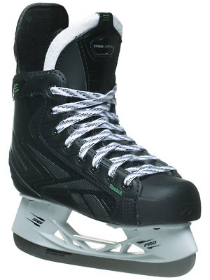 Reebok RibCor Pump Ice Hockey Skates Yth