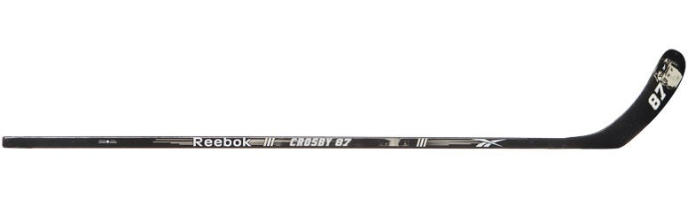 Reebok Crosby Wood Hockey Sticks Yth