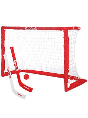 Reebok Datsyuk Mini PVC Hockey Goal Set