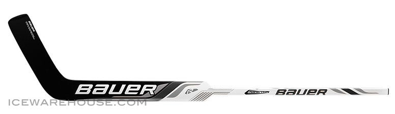 Bauer Reactor 2000 Comp Goalie Sticks Int