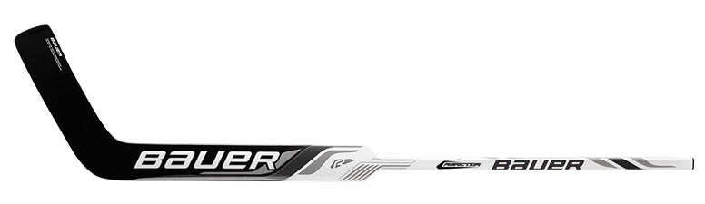 Bauer Reactor 2000 Comp Goalie Sticks Jr