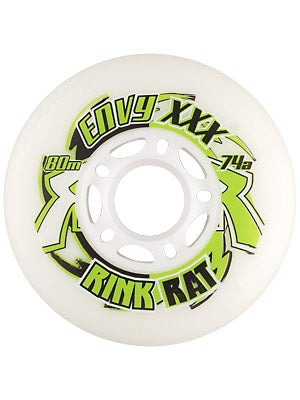 Rink Rat Envy XXX Grip Hockey Wheels
