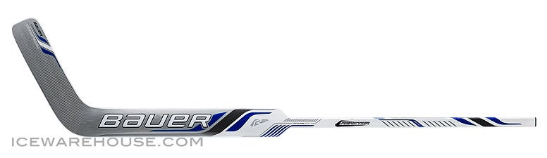 Bauer Reactor 5000 Comp Goalie Sticks Int