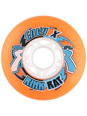 Rink Rat Envy X Outdoor Hockey Wheels