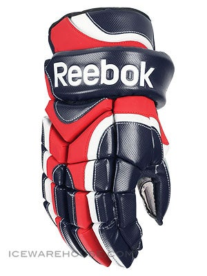 Reebok 7K KFS Hockey Gloves Jr
