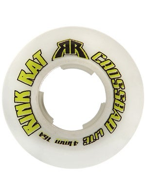 Rink Rat Crossbar Lite Goalie Hockey Wheel 47mm 76A