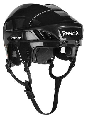 Reebok 3K Hockey Helmets Blk Md Only