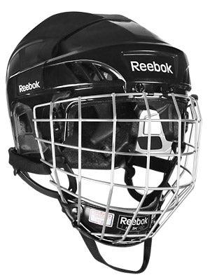 Reebok 5K Hockey Helmets w/Cage SM