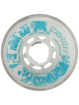 Rink Rat Identity Conflict Hockey Wheels