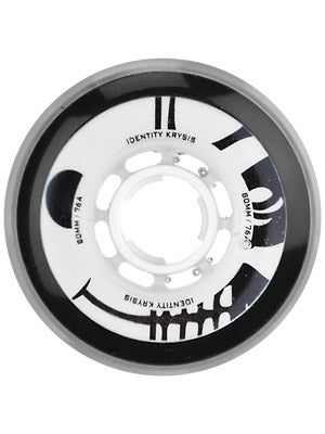 Rink Rat Identity Krysis Hockey Wheels