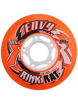 Rink Rat Envy Pro Street Outdoor Hockey Wheels