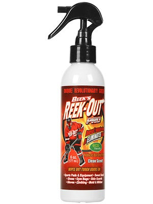 Beek's Reek Out Pro Odor Eliminator Spray 6 oz
