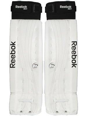 Reebok Premier 4 PRO Goalie Leg Pads Sr