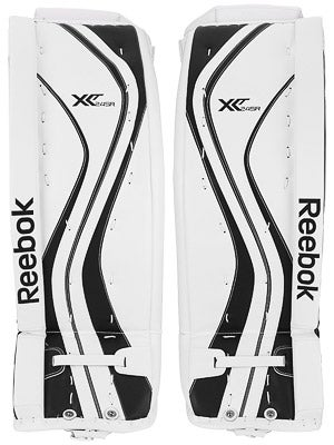 Reebok Premier X24 Goalie Leg Pads Sr