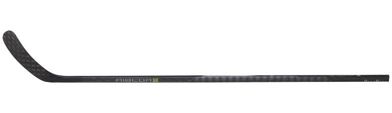 Reebok RibCor Grip Hockey Sticks Yth