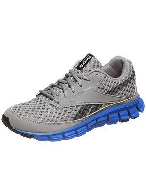 Reebok SmoothFlex Training Shoes Grey/Blue