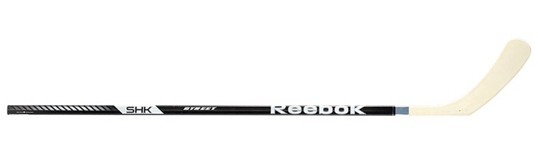 Reebok SHK Nylon Wood Hockey Sticks Sr R