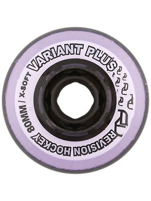Revision Variant Plus Hockey Wheels 2013
